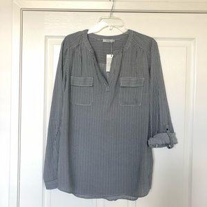 Dress shirt size xl